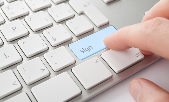 What You Need To Know About E-Signatures