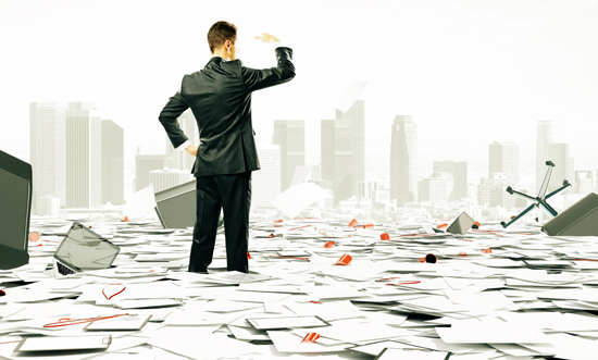 Save Money and the Environment With a Paperless Office