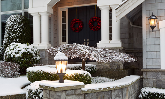 Why Winter is The Best Time to Sell a Home